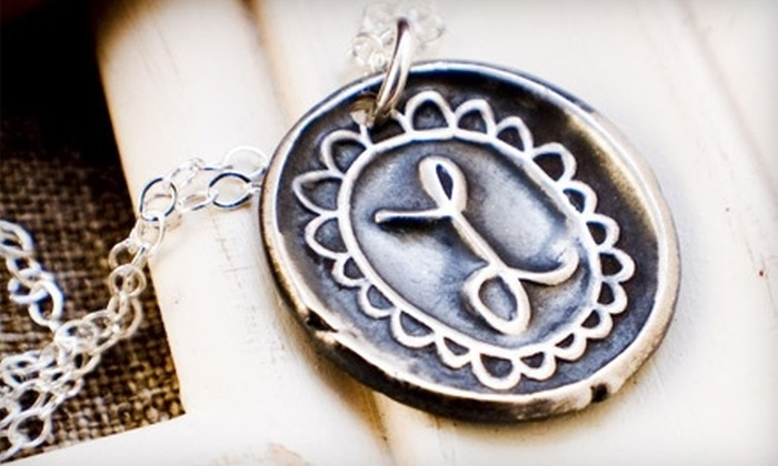 Everyday Keepsakes: $17 for $35 Worth of Handmade Jewelry from Everyday Keepsakes