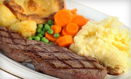 Hungry Hunter: $20 Groupon for Lunch - Hungry Hunter in San Francisco