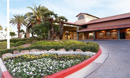 Two-Night Stay for Two in a Crown Loft or Monarch Suite with Wedding or Vow-Renewal Package, Valid March 28December 30  - Alexis Park All Suite Resort in Las Vegas
