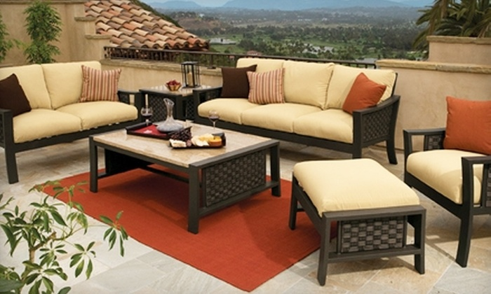 Today's Patio - Multiple Locations: $99 for $225 Worth of Outdoor Merchandise at Today's Patio