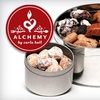 Alchemy Caterers OOB: $29 for a Signature Cookie Collection Mailed to Your Door from Alchemy Caterers ($58 Value)