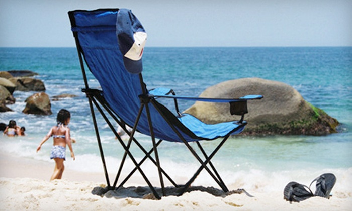 TravelChair: Folding Camp Chair or Stools and Accessories from TravelChair