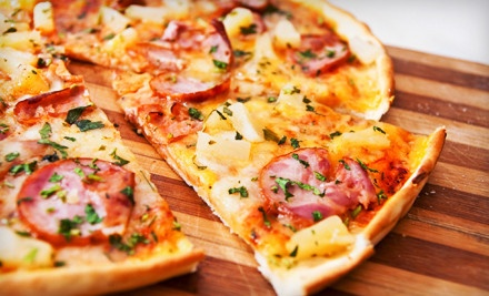 $20 Groupon to Guidos Pizza Pies - Guidos Pizza Pies in Houston