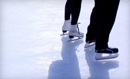 Arctic Edge Ice Arena - Arctic Edge Ice Arena in Oklahoma City