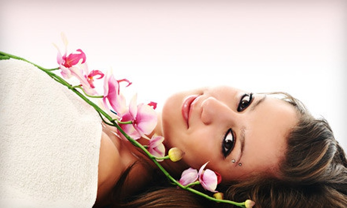 Avalon Med Spa and Laser Center LLC - Tampa Palms: Massage Package for One or Two at Avalon Med Spa and Laser Center LLC (Up to 71% Off)