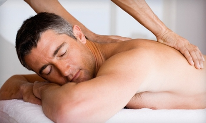 Harmonic Haven - Forest Park: $42 for a One-Hour Massage at Harmonic Haven in Forest Park ($85 Value)