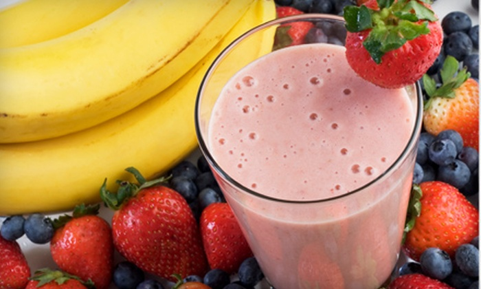 Hyjea - Penfield: $10 for $20 Worth of Healthy Fare and Shakes at Hyjea in Penfield