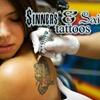 Sinners & Saints Tattoos - Cornelius: $35 for $75 Worth of Tattoo Artistry at Sinners and Saints Tattoos