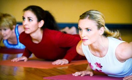 5-Class Pass (a $95 value) - Bikram Yoga Fort Lauderdale in Fort Lauderdale