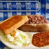 $7 for Barbecue at Blue Moon BBQ & Grill