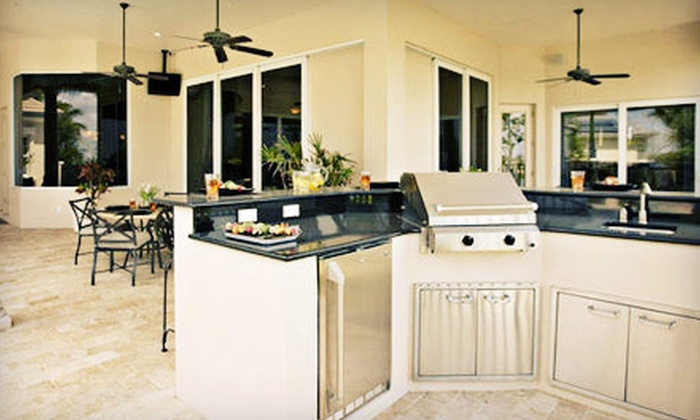 Florida Outback - Multiple Locations: $179 for an Outdoor Cleaning Package from Florida Outback ($399 Value)