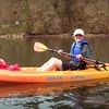 Half Off Kayak Tour in Woodland