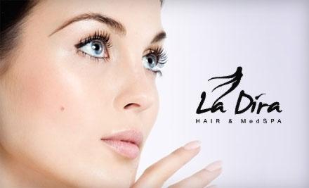 La'Dira Hair & MedSpa - La'Dira Hair & MedSpa in Toronto