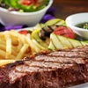 Up to 56% Off Brazilian Fare at Giraffas Steaks and Burgers in North Miami
