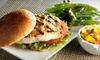Up to 51% Off Seafood at Blu Water Fish Market in Missouri City