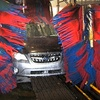 57% Off Car Wash Pass to Waves in West Roxbury