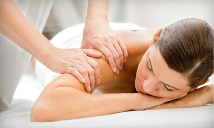 Brown Chiropractic - Yarmouth: $38 for a Spinal Exam and Massage at Brown Chiropractic ($161 Value)