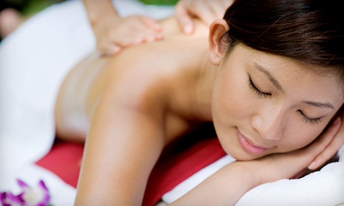 Chimaera Massage - Old Silk Stocking: $25 for a One-Hour Swedish or Deep-Tissue Massage at Chimaera Massage in Norman ($60 Value)