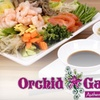 $10 for Thai Lunch Fare at Orchid Garden