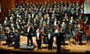 Georgia Symphony Orchestra - Multiple Locations: Two Tickets to the Georgia Symphony Orchestra at the Murray Arts Center in Kennesaw. Seven Options Available.