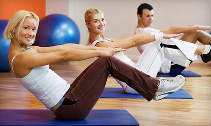 CrossFit Conshohocken - Conshohocken/ Fort Washington: 5, 10, or 15 Fitness Classes Including CrossFit, Bootcamp, or Yoga at CrossFit Conshohocken (Up to 80% Off)