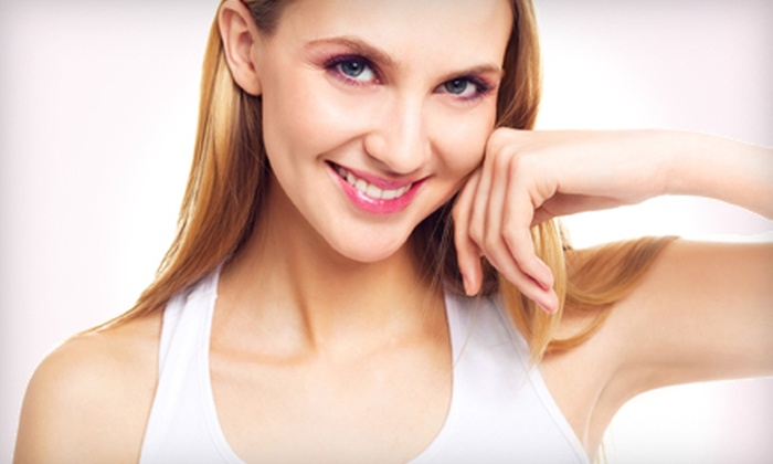 Body Essentials Medical Spa - Plano: Three IPL Photofacial Treatments for a Small, Medium, or Large Area at Plano Women's Healthcare
