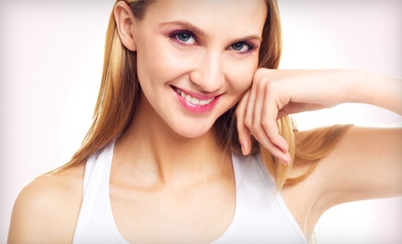 3 IPL Photofacial Treatments on a Small Area (a $330 value) - Body Essentials Medical Spa in Plano
