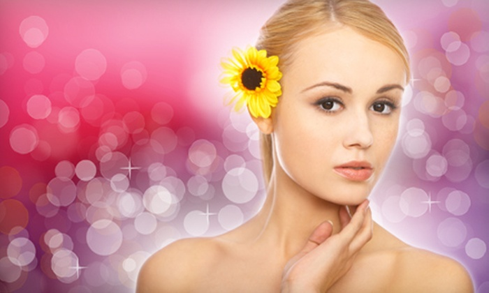 Salon Bella - Chesterfield: Platinum Facial or Platinum Facial and Pumpkin Peel at Salon Bella in Chesterfield (Up to 62% Off)