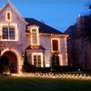 53% Off Custom Christmas Lights Installation