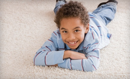 Green Cleaning Technologies: 3-Room and 1 Hallway Carpet Cleaning - Green Cleaning Technologies in