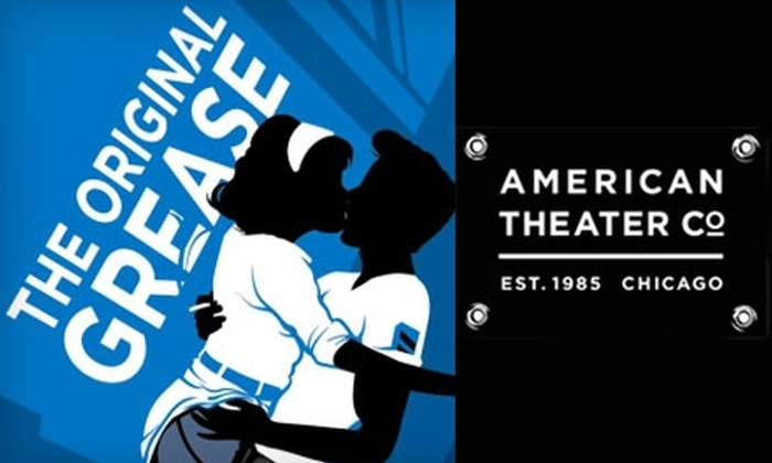 American Theater Company - North Center: $65 for a Season Subscription to American Theater Company ($140 Value)
