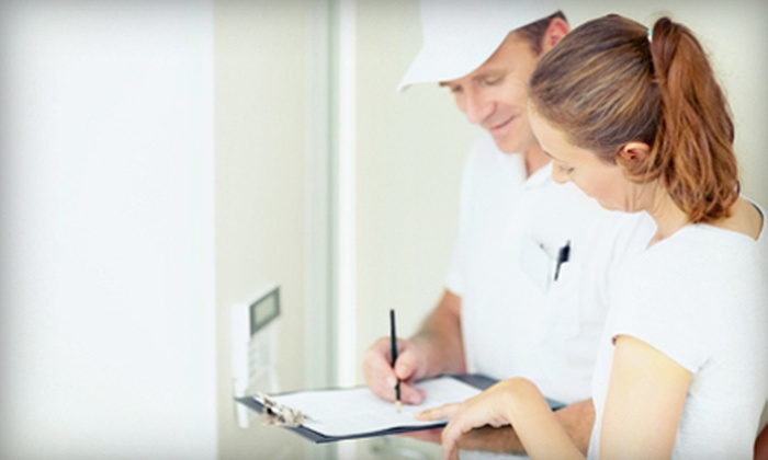 Fairfax Cooling and Heating Company - Reston: $49 for Heating and Air-Conditioning Inspection and Maintenance from Fairfax Cooling and Heating Company ($100 Value)