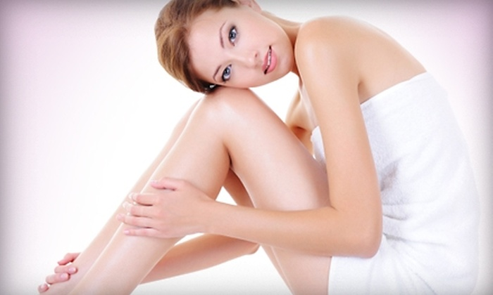 Bella Salon Austin - Old West Austin: $82 for a Waxing Package from Carrie Berry at bella salon ($165 Value)