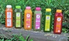 18Karrots 3-Day Cold-Press Juice Cleanse and Detox
