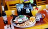 Up to 52% Off at Another Broken Egg Cafe