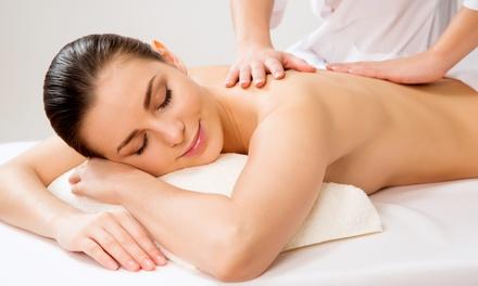 3 o 5 massaggi da 50 minuti a scelta (sconto fino a 72%)
