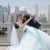 56% Off a Wedding Photography Package with Retouched Digital Images