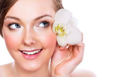 One or Three Microdermabrasions and Jurlique or Decléor Aromatherapy Facials at Cosmetic Gallery (Up to 63% Off)