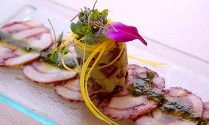 Panache Restaurant - Panache: $30 for $50 Worth of Italian Food at Panache Restaurant