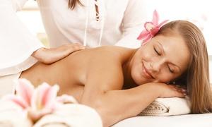 Barocco Hair & Body: Day spa z masażem, zabiegami na twarz, manicure'em i więcej od 99,99 zł w Barocco