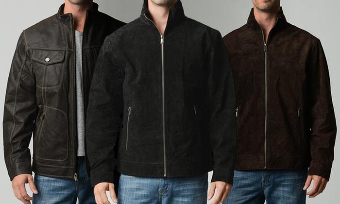 Boston Harbour Men's Winter Jackets: Boston Harbour Men's Winter Jackets. Multiple Styles Available. Free Returns.