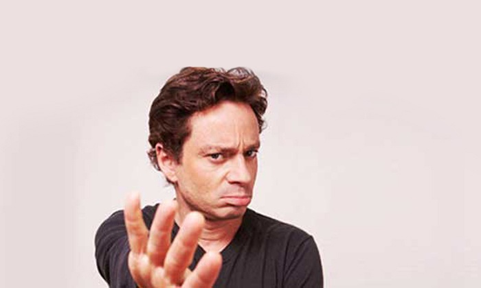 Chris Kattan and Friends - Wilbur Theatre: Chris Kattan and Friends at Wilbur Theatre on Friday, November 22, at 7:30 p.m. (Up to 48% Off)