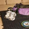 US Military Heavy-Duty Cargo Mat