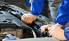 Beckett's Auto Center - Northwest Columbia: $25 for an Oil Change, Tire Rotation and Balance, Battery/Electrical Test, and Full Auto Inspection at Beckett's Automotive Center ($104.95 Value)