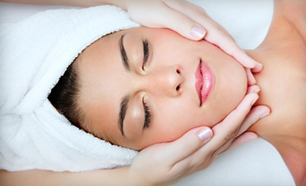 One Classic or Relaxation Facial (a $65 value) - New Attitude Hair Design in Fairless Hills