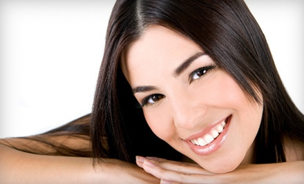 Choice of Microdermabrasion, Chemical Peel, or Nonacid Peel (up to a $150 value) - The Face Institute in Virginia Beach