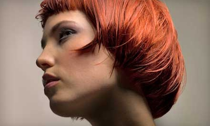 Trendz Beauty Academy - Wilson: $10 for $20 Worth of Salon, Spa, and Barbering Services at Trendz Beauty Academy in Easton