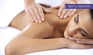 Kævelle Massage: One-Hour Massage for One or Two at Kævelle Massage(Up to 46% Off). Three Options Available.