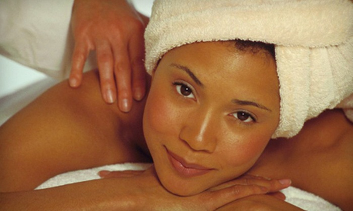 Essentials Massage & Facials - South Bradenton: $45 for Spa Package with Massage, Facial, and Wine at Essentials Massage & Facials in Bradenton ($95 Value)