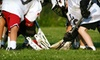 SPORTS MADE PERSONAL - Multiple Locations: $112 for Four-Day Boys' Lacrosse Camp ($225 Value) or $245 for Overnight Four-Day Girls' Lacrosse Camp ($495 Value)